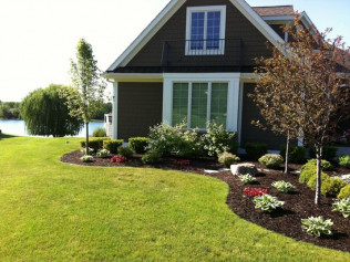 landscaping services flint mi