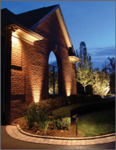 landscape lighting flint fenton mi superior lawn landscape