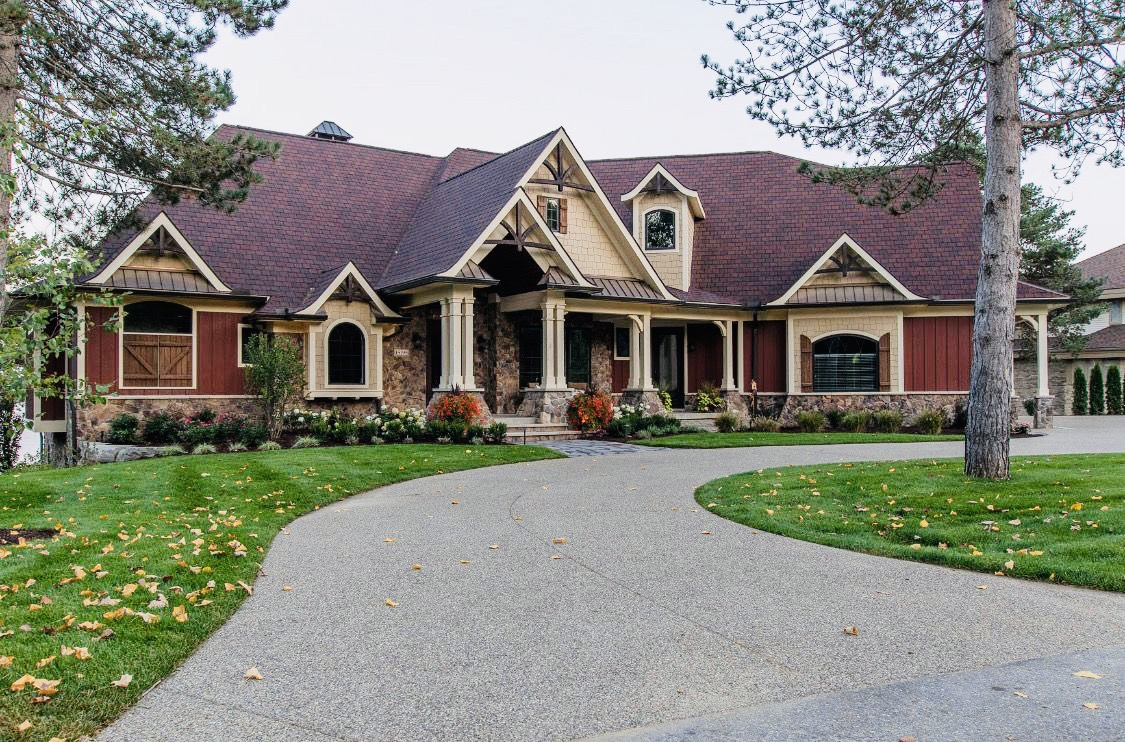 Elevate your property's curb appeal in Southeast Michigan